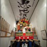 博多祇園山笠(櫛田神社祇園例大祭:正式名称)