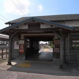JR 美濃赤坂駅
