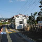 JR東海道本線 荒尾駅
