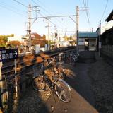 市民公園前駅