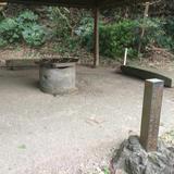 矢尻の井戸(源頼朝安房上陸伝承地)
