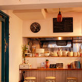 CAFE Moala カフェモアラ