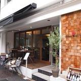 シャンニーカフェ(Xiang ni cafe)