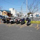 城ケ島第3駐車場
