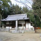 式内社大杜御祖神社