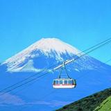 箱根 駒ヶ岳ロープウェイ