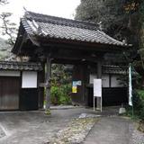 この辺り寺社仏閣が多い