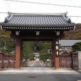 瑞龍寺僧堂