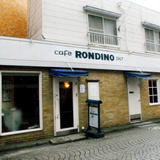 カフェ ロンディーノ