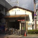 住吉公園駅・阪堺電気軌道/上町線