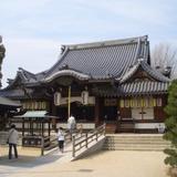 あびこ観音寺