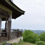 弘法山公園公園 展望台