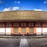 【京都】亀のパワースポット!? 東寺 教王護国寺