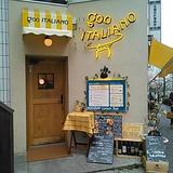 goo ITALIANO グーイタリアーノ 渋谷