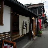 七日町駅・JR/只見線