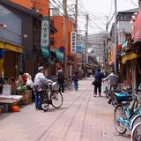 美野島商店街