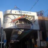 サンロード瓢箪山商店街