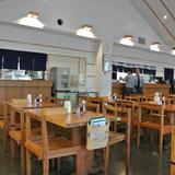 松本市営上高地食堂