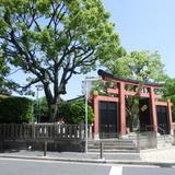 茨住吉神社