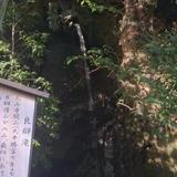 良弁滝(バス)