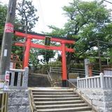 市軸稲荷神社