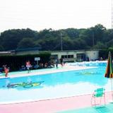 イモ山公園プール