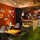 Lower Eastside Cafe
