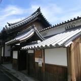 堺市立 市博物館町家歴史館清学院