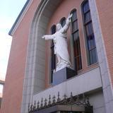 カトリック金沢教会