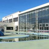 葛飾区スポーツ施設総合スポーツセンター 温水プール