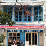マリオ エスプレッソ 袋町店