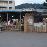 葉山森戸海岸海の家OASIS