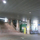 柏原市立会館市民文化会館・リビエールホール