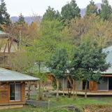 越前市八ツ杉森林学習センター