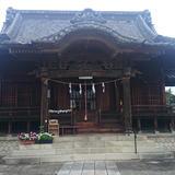 富岡諏訪神社