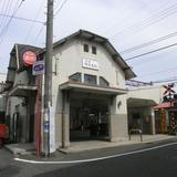 南海本線・蛸地蔵駅
