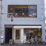 cafe & bar 12