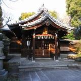 日置神社(宗教法人)