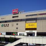 高崎駅 (Takasaki Sta.)