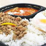 タイ王国食堂ソイナナ