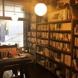 【移転】zakka&cafe orange / 橙書店