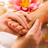Change Foot Massage