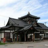 井波物産展示館