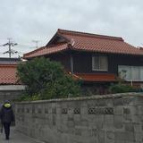 ゲストハウス和上屋(仮称)