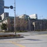 日本銀行大阪支店旧館