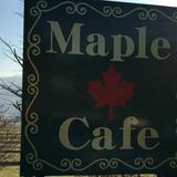 メープルカフェ
