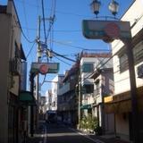 旭通商店街