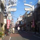 京かい道筋商店街