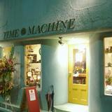 TIME MACHINE Antiques