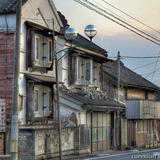 桐生市桐生新町重要伝統的建造物群保存地区